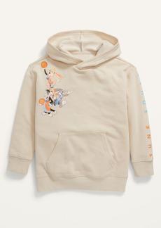 Old Navy Licensed Pop-Culture Gender-Neutral Pullover Hoodie for Kids