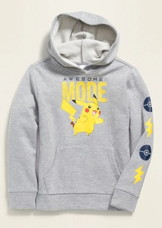 Old Navy Licensed Pop-Culture GraphicPullover Hoodie for Boys