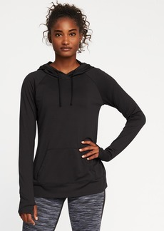 Old Navy Lightweight Pullover Hoodie for Women