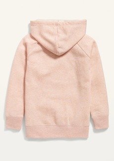 Old Navy Logo-Graphic Pullover Hoodie for Girls