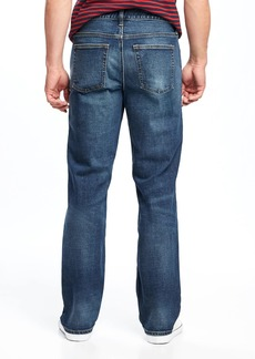 Old Navy Loose Built-In Flex Jeans For Men