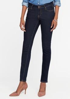 Low-Rise Rockstar Skinny Jeans for Women