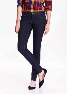 Low-Rise Rockstar Skinny Jeans for Women