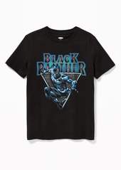 Old Navy Marvel&#153 Black Panther Tee for Boys