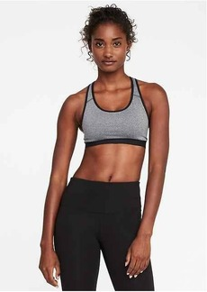 Old Navy Medium Support Racerback Sports Bra for Women