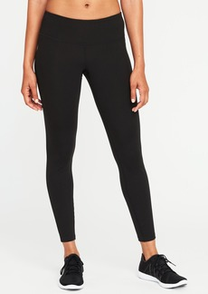 Old Navy Mid-Rise 7/8 Compression Leggings for Women