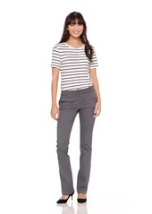 206724ccfed9 ... Old Navy Mid-Rise Boot-Cut Khakis for Women ...