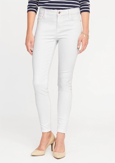 Old Navy Mid-Rise Built-In-Sculpt Rockstar Jeans for Women