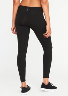 Old Navy Mid-Rise Elevate Compression 7/8-Length Leggings for Women