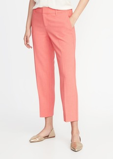 Old Navy Mid-Rise Harper Ankle Pants for Women