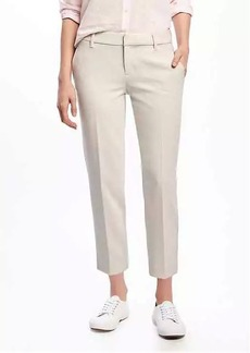 Old Navy Mid-Rise Harper Pants for Women