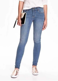 Mid-Rise Rockstar Built-In Sculpt Jeans for Women