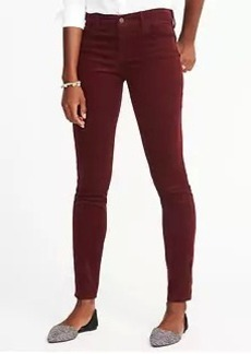 Mid-Rise Rockstar Cords for Women