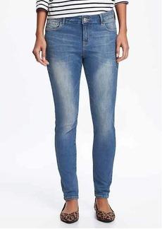 Mid-Rise Rockstar Jeans for Women