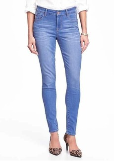 Mid-Rise Rockstar Skinny Jeans for Women