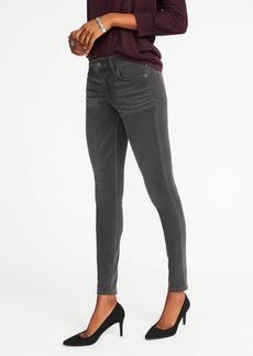 Mid-Rise Secret-Soft Rockstar Jeans for Women
