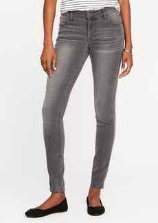 Old Navy Mid-Rise Super Skinny Jeans for Women