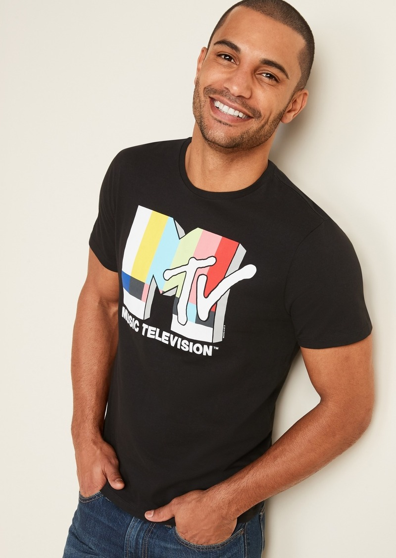 Old Navy MTV&#153 Graphic Tee for Men