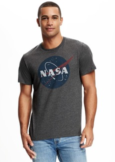 Old Navy NASA&#174 Graphic Tee for Men