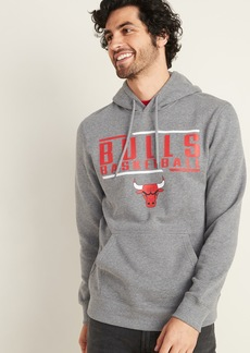 Old Navy NBA&#174 Team-Graphic Hoodie for Men