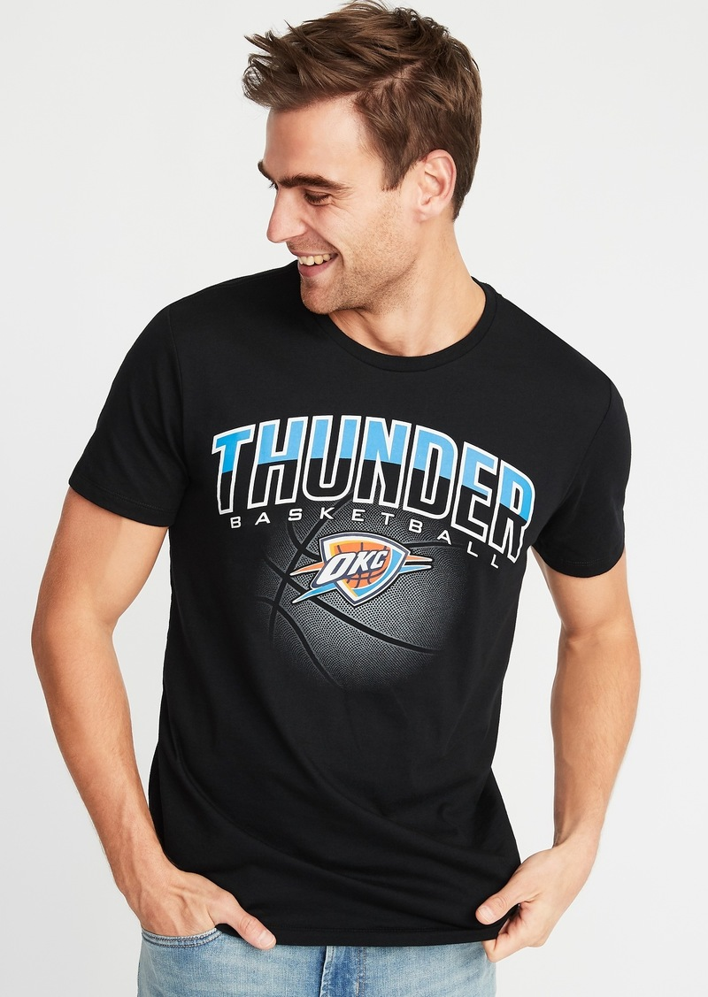Old Navy NBA&#174 Team-Graphic Tee for Men
