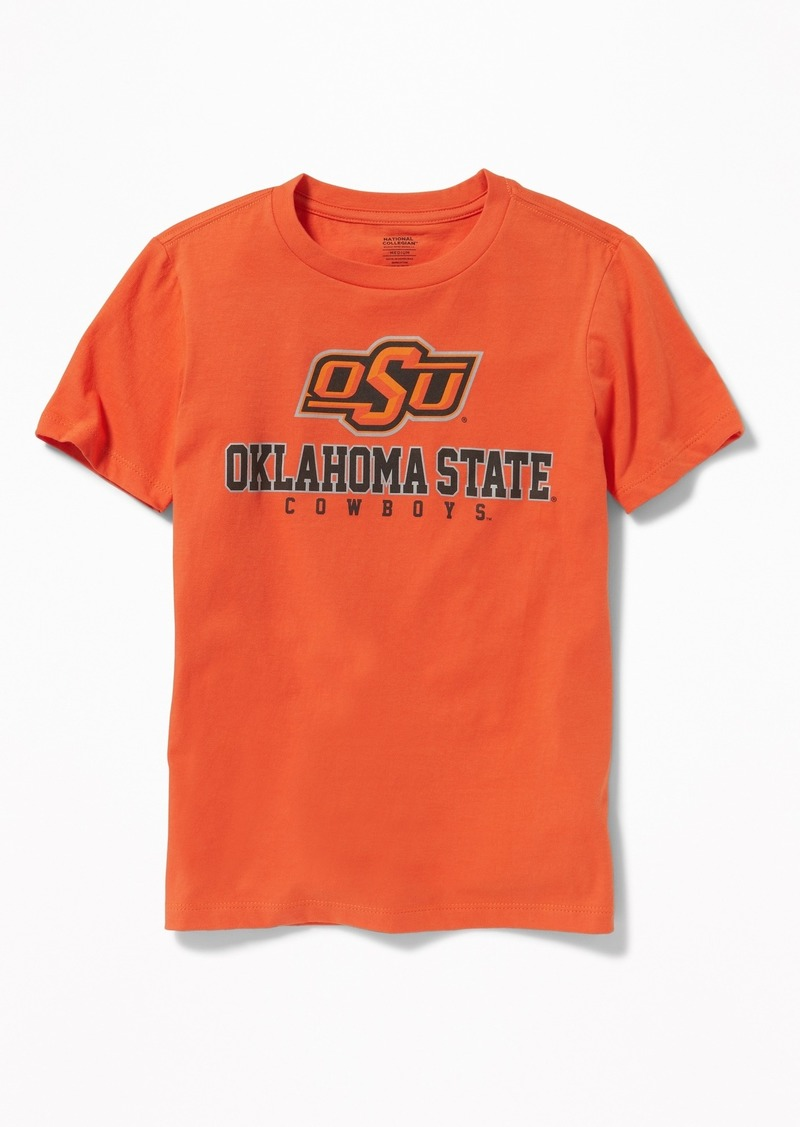 Old Navy NCAA&#174 Team Graphic Tee for Boys