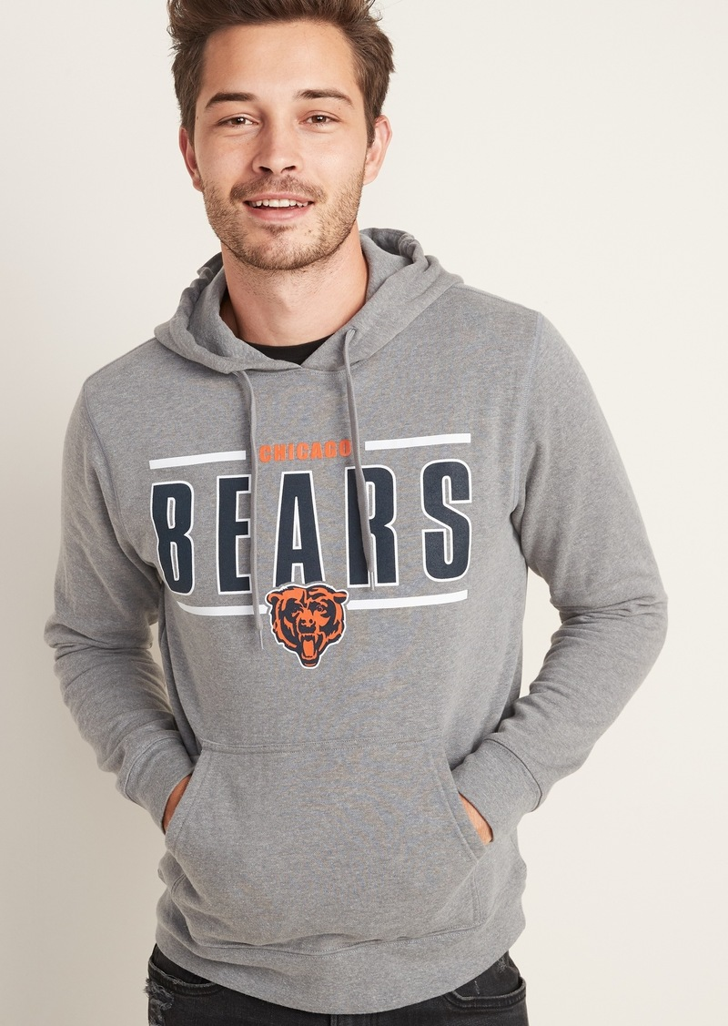 Old Navy NFL&#174 Team-Graphic Pullover Hoodie for Men