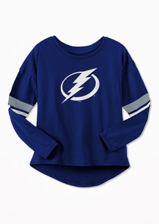 Old Navy NHL&#174 Team Tee for Girls