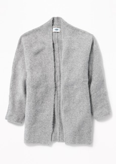 Old Navy Open-Front Cocoon Sweater for Girls
