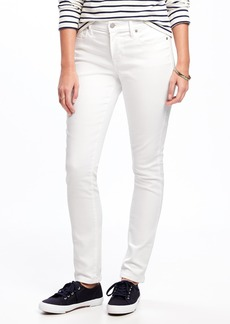 Original Mid-Rise Skinny Jeans for Women