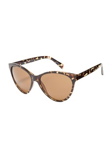 Old Navy Over-Sized Cat-Eye Sunglasses for Women