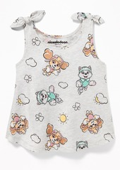 Old Navy Paw Patrol&#153 Printed Bow-Tie Tank for Toddler Girls