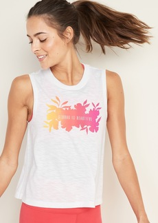 Old Navy Performance Swing Tank for Women