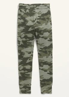 Old Navy Cozy Plush Jogger Leggings for Girls