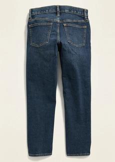 POPSUGAR x Old Navy Karate Built-In Flex Max Dark-Wash Jeans
