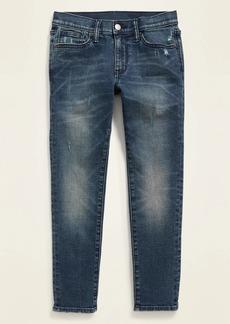 POPSUGAR x Old Navy Karate Built-In Flex Max Slim Taper Jeans