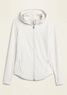 Old Navy Powersoft Zip Run Jacket for Women