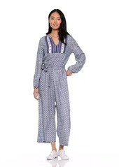 626169f1f0d ... Old Navy Printed Tie-Waist Jumpsuit for Women ...