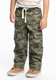 Old Navy Pull-On Cargo Pants for Toddler Boys