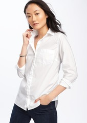 05d29f8fe8b4 ... Old Navy Relaxed Classic Clean-Slate Shirt for Women ...