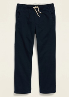 Old Navy Relaxed Pull-On Pants for Toddler Boys