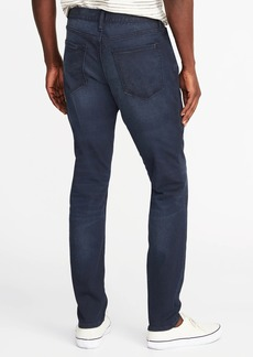 Old Navy Relaxed Slim Built-In Flex Jeans For Men