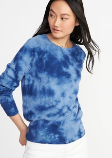 Old Navy Relaxed Vintage Sweatshirt for Women