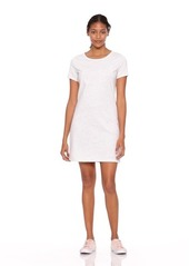 6ea5f968667d Old Navy Semi-Fitted Tee Dress for Women Now  12.97