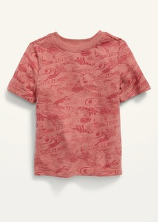 Old Navy Short-Sleeve Printed Tee for Toddler Boys