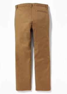 Old Navy Skinny Built-In Flex Uniform Pants for Boys