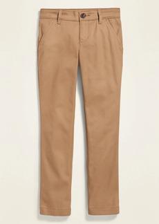 Old Navy Skinny Uniform Pants for Girls