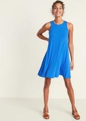 Old Navy Sleeveless Jersey Swing Dress for Women