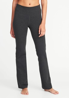 Old Navy Slim Boot-Cut Yoga Pants for Women