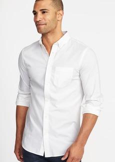 Old Navy Slim-Fit Built-In Flex Everyday Shirt for Men